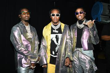 "Did Takeoff Just Reveal When Migos' ""Culture 3"" Is Releasing?"