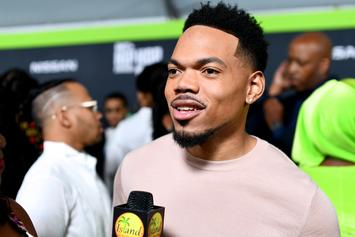 Chance The Rapper Assists Quibi In Launching Debut Super Bowl Ad