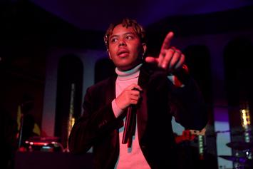 "YBN Cordae On Working With Martin Scorcese In Coke Ad: ""I Didn't Know Who He Was"""