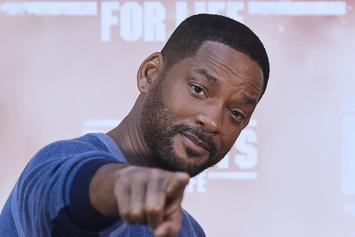 """Box Office: """"Bad Boys For Life"""" Survives A Slow Weekend At The Movies"""