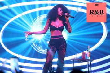 """Summer Walker, H.E.R & 6LACK Bless Our """"R&B Season"""" Playlist With New Tunes"""