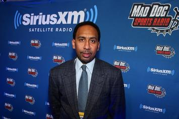 Stephen A. Smith Reveals Who Is To Blame For 49ers Super Bowl Loss