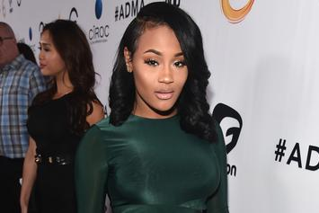 Lira Galore Is Jumping For Joy In New Home She Purchased For Daughter