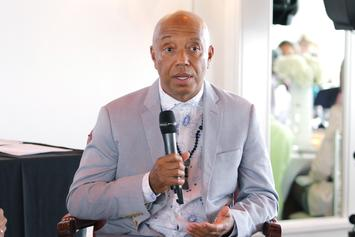 HBO Claims Russell Simmons' Rape Accusation Documentary