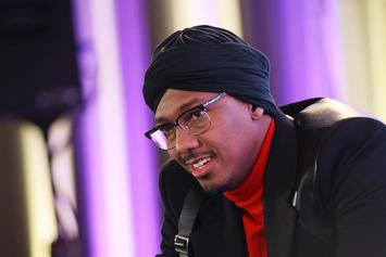 "Nick Cannon Says Black Men Refer To Themselves As ""Baby"" Because ""We're Not Yet Men"""