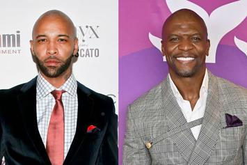 Joe Budden Questions Terry Crews' #MeToo Story, Slams Actor Over AGT Comments