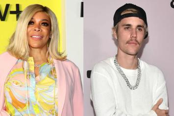 """Wendy Williams Lacks Sympathy For Justin Bieber's Drug Issues: """"I Don't Care"""""""