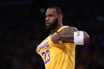 LeBron James Condemns Gayle King While Praising Lisa Leslie