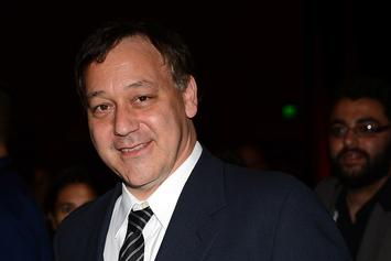 "Sam Raimi Reportedly Eyed For ""Dr. Strange 2"""