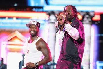 Snoop Dogg & 50 Cent Propose A Gayle King Trade For Nancy Pelosi