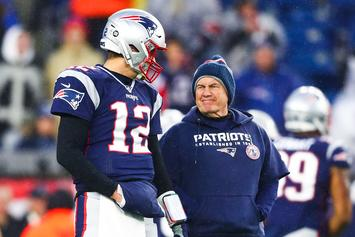 Bill Belichick Reportedly Wouldn't Mind Saying Bye To Tom Brady