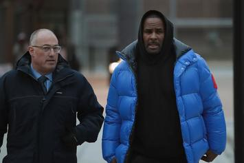 R. Kelly's New York Trial Pushed Back