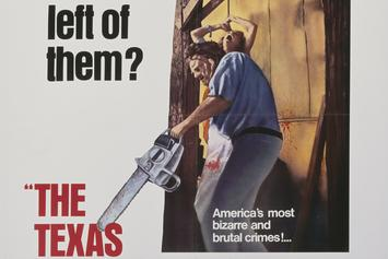 """The Texas Chainsaw Massacre"" Is Set To Receive A Reboot"