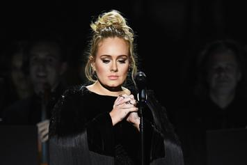 Adele Looks Unrecognizable Following Weight Loss