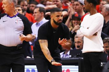 Drake To Bring URL Battle Rap To Live Stream App Caffeine