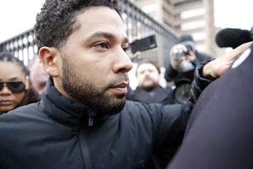 Jussie Smollett Indicted On New Charges From Alleged Attack