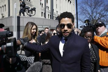 Jussie Smollett Case Forces Osundairo Bros. Into Destitution