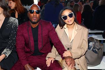 Jeannie Mai & Jeezy Get Trolled With Coronavirus Insults
