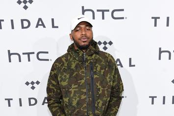 "Quentin Miller Says Ghostwriting Scandal ""F*cked Everything Up"""