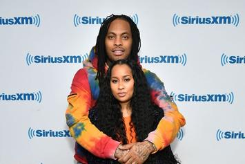 "Waka Flocka & Tammy Rivera Preview ""What The Flocka"" Series"
