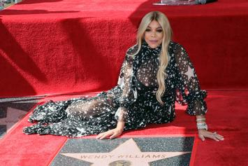 Wendy Williams Apologizes For Rant About Gay Men