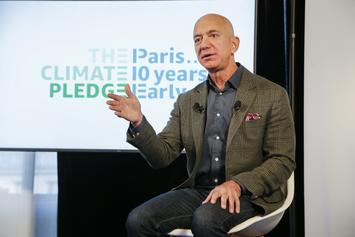Jeff Bezos Buys Most Expensive Home In L.A. For $165 Million