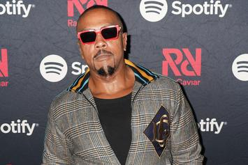 Timbaland Explains His Weight Loss Journey After Beating Opioid Addiction