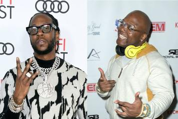 2 Chainz Still Puts Fear In Jack Thriller Years After Beef Escalated