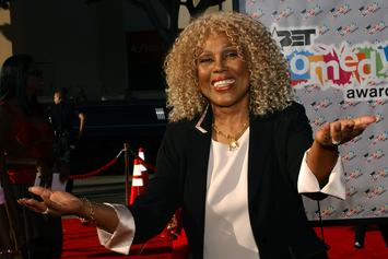 "Ja'Net DuBois, ""Good Times"" Actress, Passes Away At 74"
