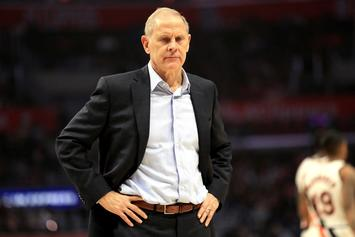 John Beilein's Fate Revealed After Strenuous Cavaliers Tenure