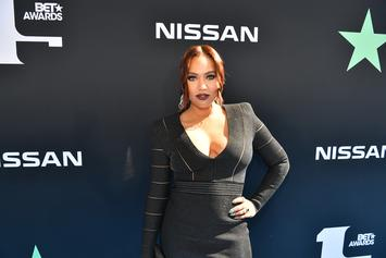 """Ayesha Curry Claps Back At Troll Who Called Her A """"Farm Animal"""""""
