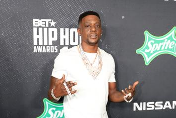 Boosie Badazz Banned From Planet Fitness For Dwyane Wade Daughter Comments