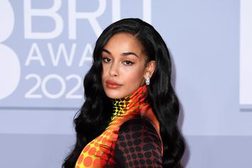 Jorja Smith Has An Important Question About Her BRIT Awards Outfit