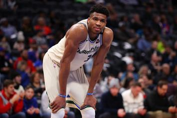 Raptors Are Frontrunners For Giannis Antetokounmpo, Says NBA Exec
