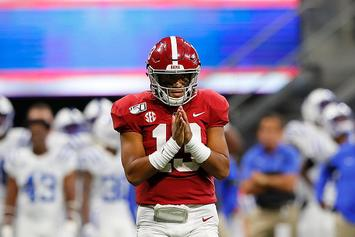 Tua Tagovailoa Reveals Which NFL Team He'd Choose To Play For