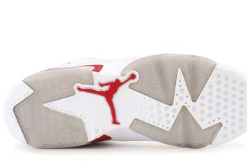 "Air Jordan 6 ""Hare"" Releasing This Spring: First Look"