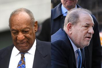 Bill Cosby Issues Statement After Harvey Weinstein's Verdict