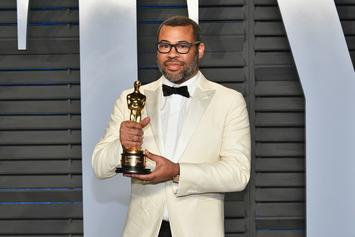 "Jordan Peele's ""Hunters"" Called Out For Historical Inaccuracies"