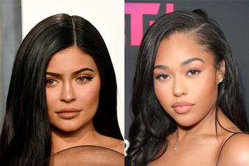 Kylie Jenner Isn't Ready To Patch Things Up With Jordyn Woods: Report