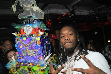 Offset Wins Over $100,000 From Las Vegas Casino