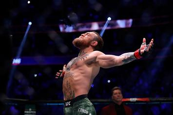 Conor McGregor's Rumored Opponent For This Summer Revealed
