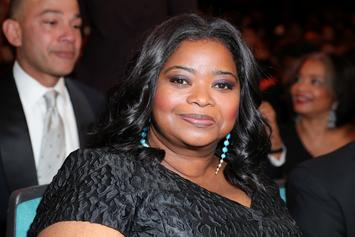 Octavia Spencer Is Madam C.J. Walker In Netflix's New Miniseries