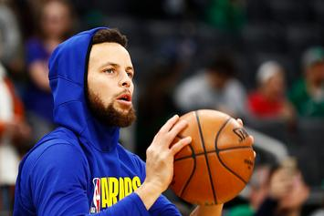 Warriors' Steph Curry Return Date Announced