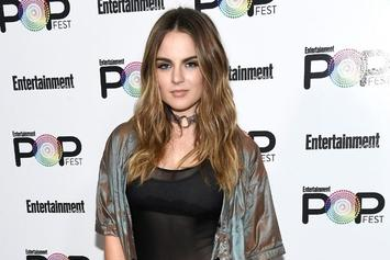 JoJo Was Placed On 500-Calorie A Day Diet By Label