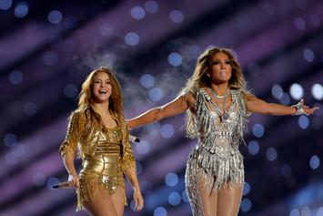 Jennifer Lopez, Shakira Halftime Show Draws Over 1,300 Complaints