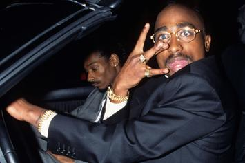 "Did Snoop Dogg Shade 2Pac In His ""Red Table Talk"" Discussion?"