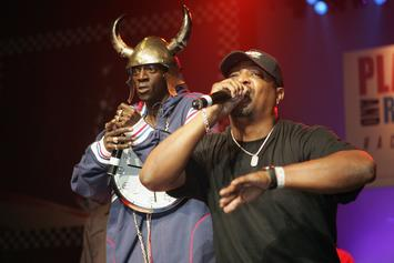 Public Enemy To Perform At Bernie Sanders Rally This Weekend