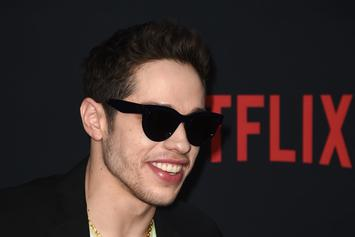 "Pete Davidson Under Fire For ""Gay Dude"" Joke In Netflix Special"