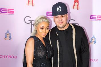 Rob Kardashian's Request To Get Primary Custody Of Daughter Dream Is Denied