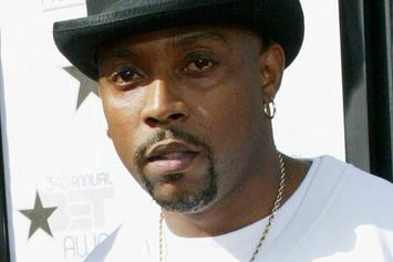"Nate Dogg's New Headstone Celebrates The ""King Of Hooks"""